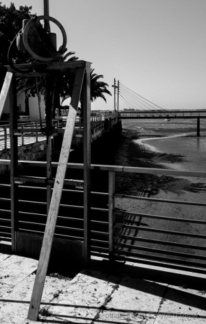 """Paisagem Urbana/"""" Além do horizonte """""""