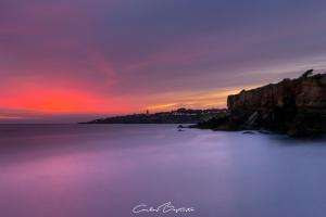 Paisagem Natural/The Sunset