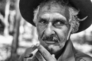Fotojornalismo/Rodeio I