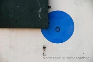 Outros/o circulo azul