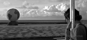 Fotografia de Rua/Há uma linha que divide o Homem no Mundo (II)