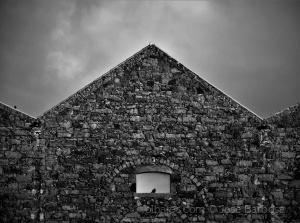Arquitetura/Quando o Mundo perdeu Lennon e George