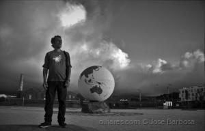 Fotografia de Rua/PAI ! O que vejo no outro lado do Mundo ? (f. ler)