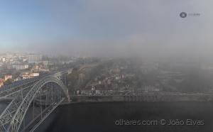 Gentes e Locais/Amanhecer, Ribeira, Porto!