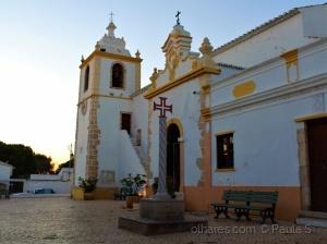 Gentes e Locais/Igreja Matriz de Alvor