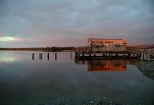 Paisagem Natural/a casa do lago