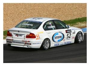 Desporto e Ação/BMW 3