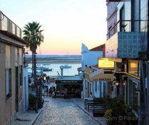 Fotografia de Rua/Ruas de Alvor
