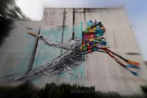 Paisagem Urbana/HALF STORK
