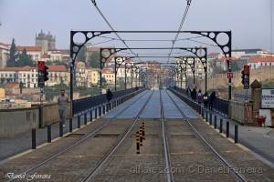 /Ponte D. Luís I