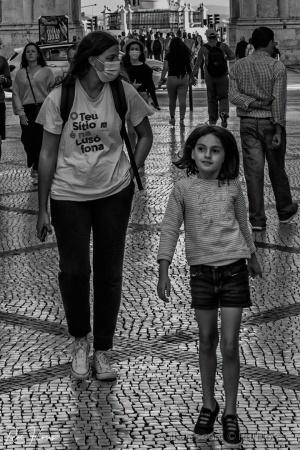 Fotografia de Rua/Expressoes faciais