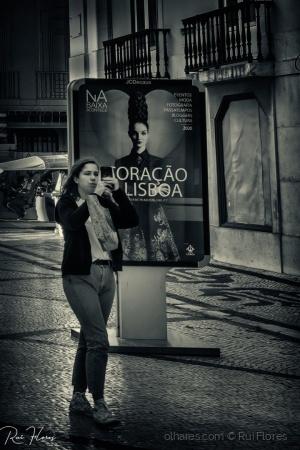 Fotografia de Rua/Coração de Lisboa
