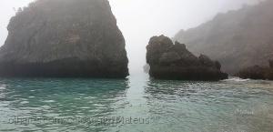 Paisagem Natural/Neblina...