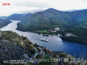Paisagem Natural/225#2020,navegando pelo rio douro