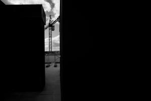 Arquitetura/Limite vertical