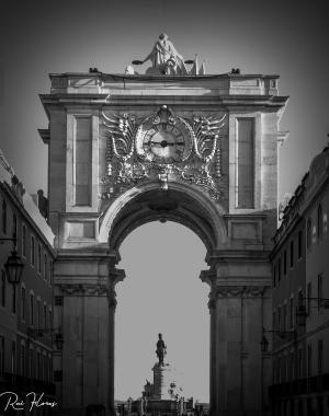 Arquitetura/As ruas da minha cidade #1