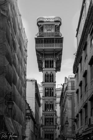 Paisagem Urbana/As ruas da minha cidade #2