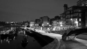 Paisagem Urbana/Ribeira  (Porto)