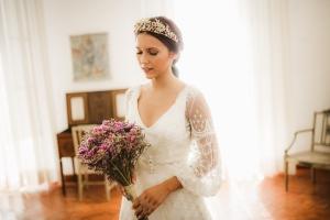 Retratos/the bride