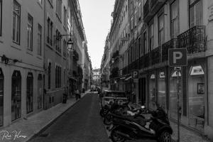 Paisagem Urbana/As ruas da minha cidade #3