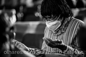Retratos/Prayer