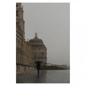 Gentes e Locais/Com vento e chuva