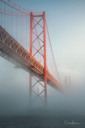 Paisagem Urbana/Lost in Fog