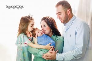 Retratos/Emoção, Família!