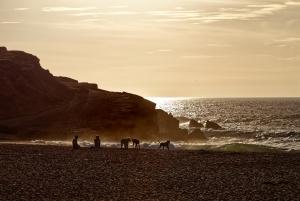 Paisagem Natural/Praia das Maçãs