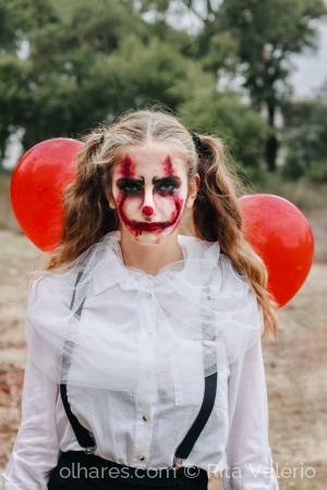 Retratos/You'll float too