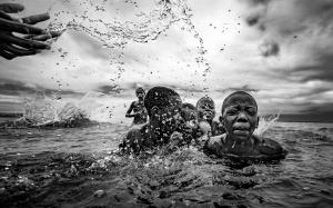 Gentes e Locais/A benção da água