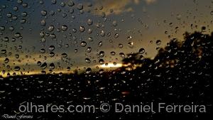 Paisagem Natural/Tempo de chuva