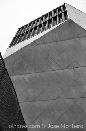 Arquitetura/uma outra perspetiva