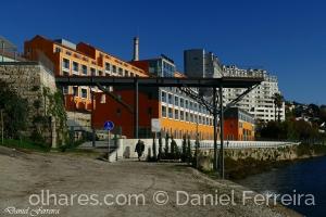 Gentes e Locais/Freixo, Porto