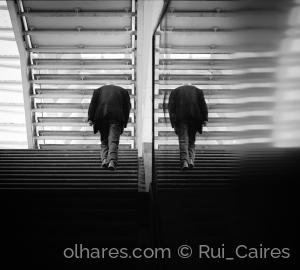 Fotografia de Rua/Caminho Longo I