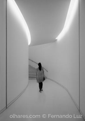 Arquitetura/Entre linhas