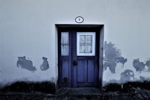 Fotografia de Rua/Nº 1