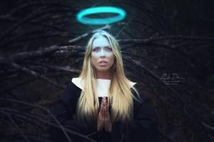 Retratos/ANGEL