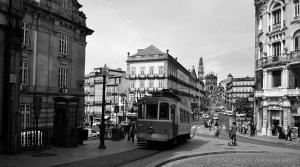 Gentes e Locais/Elétricos do Porto