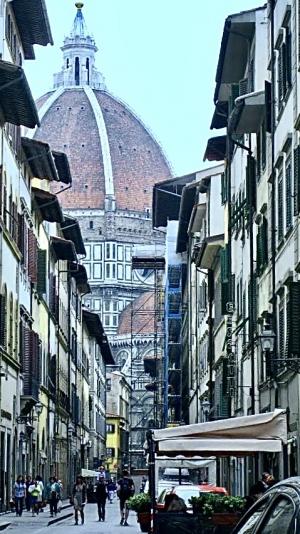 Fotografia de Rua/o colosso e a viela