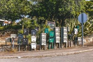 Outros/Caixas de correio