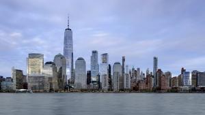 Paisagem Urbana/Nova Iorque, Estados Unidos da América