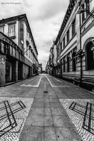 Paisagem Urbana/Viseu