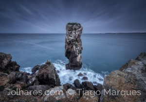 Paisagem Natural/The Big Rock