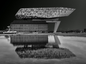 Arquitetura/Starship