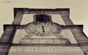 Outros/O relógio da torre