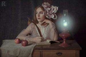 Retratos/The dreamer
