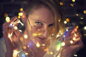 Retratos/Christmas Time!