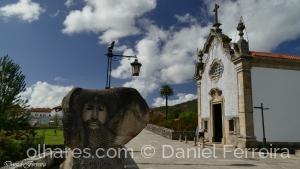 /Santiago e Igreja de Santo António da Torre Velha,