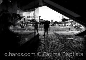 Fotografia de Rua/O encontro